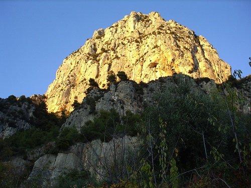 Les Grottes Saint Michel